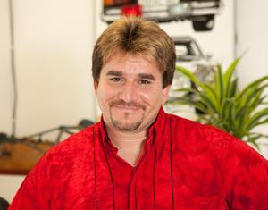 Mike Röslmaier