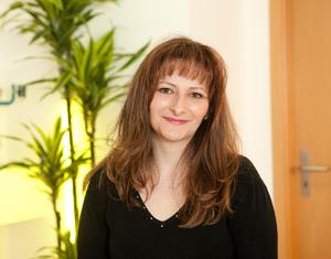 Monika Röslmaier